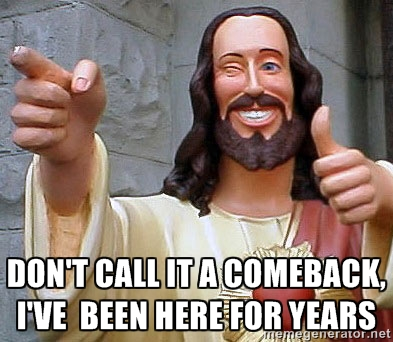 60991800 don't call it a comeback what missional anglicanism has to offer